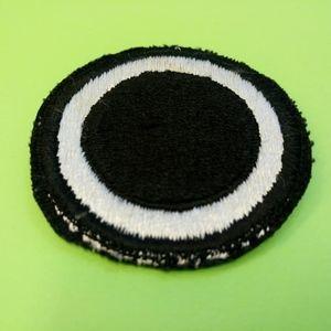US Military GI Army I CORPS dress uniform patch